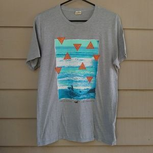 Hollister Surf Shirt Medium